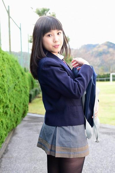 土山紗那 レオタード (8)