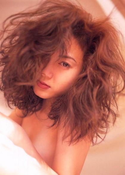 生稲晃子ヌード (30)