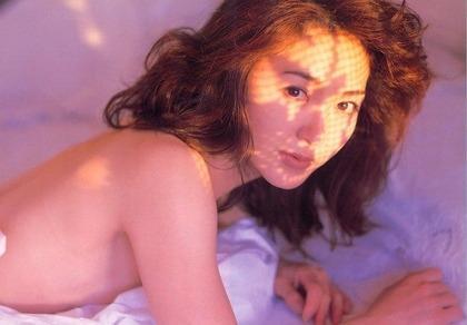 生稲晃子ヌード (8)