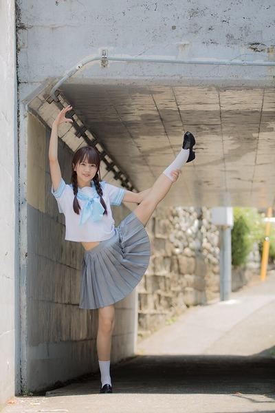 浜田翔子 画像 (1)