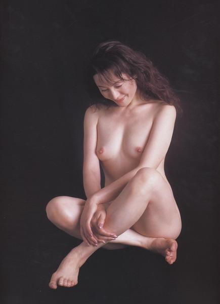 松坂慶子 濡れ場 (4)