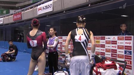 女子体操 画像 (6)