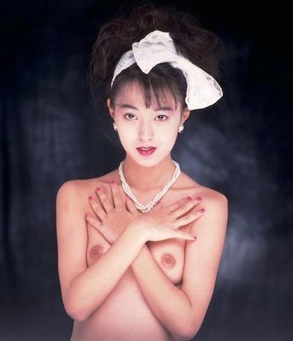 白石ひとみ ヌード (65)