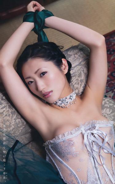 壇蜜さんのエロい画像 (17)
