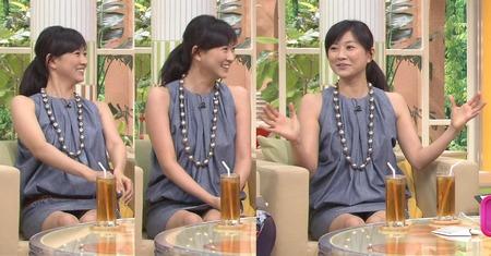 菊川怜パンチラ (6)