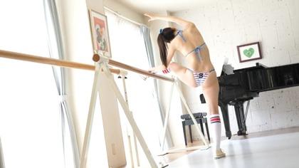 浜田翔子 セミヌード (8)