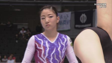 女子体操 画像 (12)