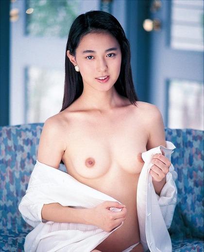 白石ひとみ ヌード (55)