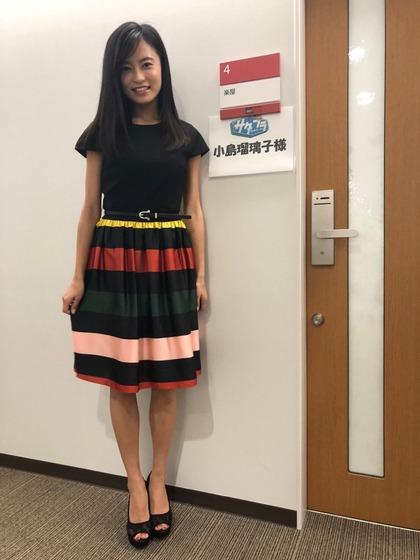 小島瑠璃子 『anan』 (49)