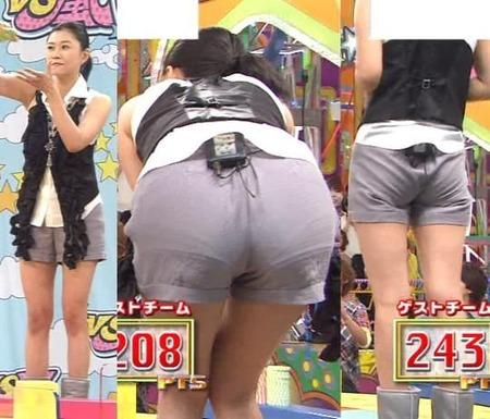 菊川怜パンチラ (1)