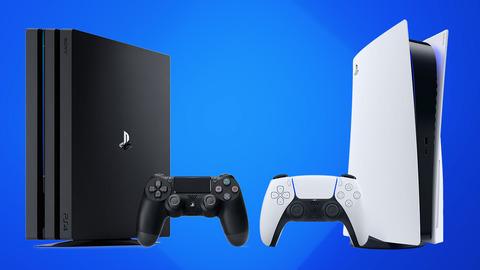 PS5-PS4