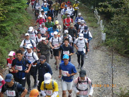 21日マラソン134