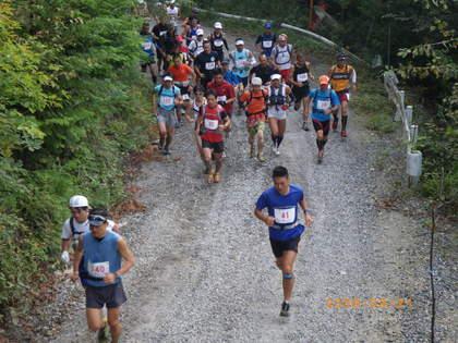 21日マラソン125