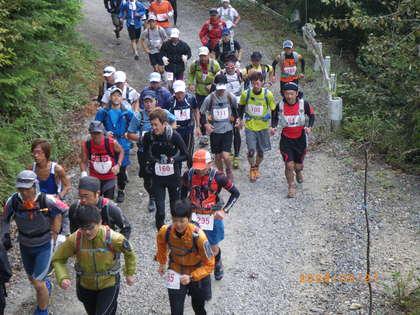 21日マラソン136