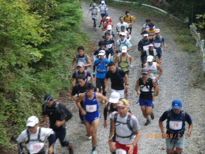 21日マラソン126