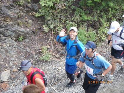 21日マラソン137