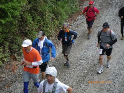 21日マラソン138