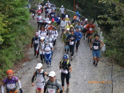 21日マラソン132