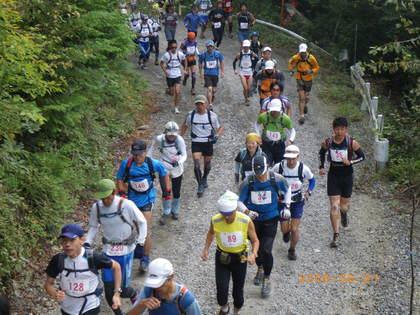 21日マラソン131