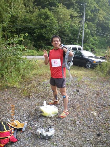21日マラソン121