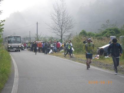 21日マラソン119