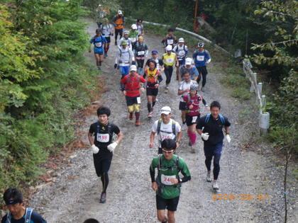 21日マラソン130
