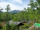 キャンプ場:御嶽山