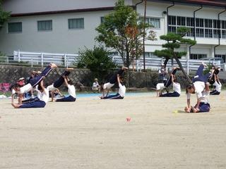 blog5組み体操