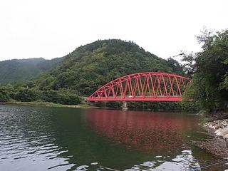 blog御岳湖