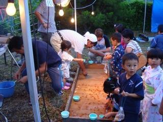 blog金魚