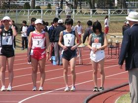 県陸上競技大会