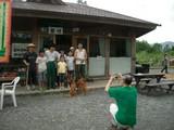 キャンプ場10