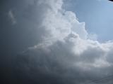 ブログ:晴れと雨雲