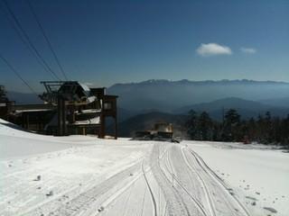スキー場ネタ2