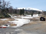 スキー場のその後