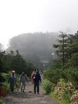 登山道整備5
