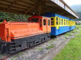 森林鉄道1