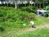 キャンプ36