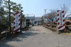 王滝小中学校卒業式