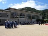 blogDSCN0912(村長あいさつ)