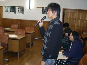 blog[木曽青峰高校コメント