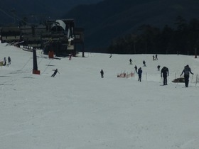 4月28日(日)スキー場、道路状況 029
