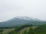 ブログ用:キャンプ場から御嶽山