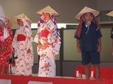 blogIMG_0379(ちびっこ木曽節ショー)