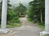 登山道整備14