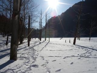 自然湖DSCN4159