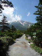 ブログ用:登山道