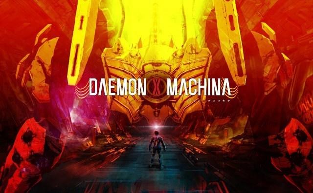 デモンエクスマキナ11