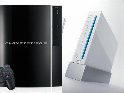 WiiとPS3って名作全然なくね???