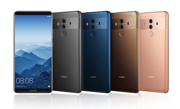 Huawei、ゲームに特化したスマホを年内に発売へ・・・お前ら買うの?